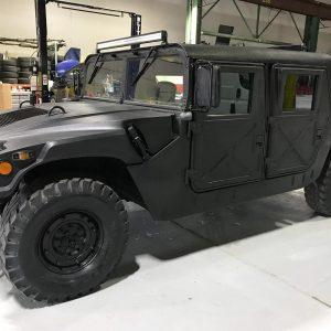 Humvee for sale