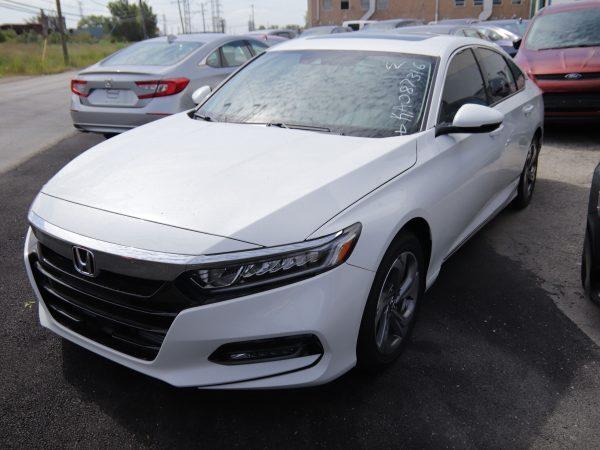 Honda Accord Dealership