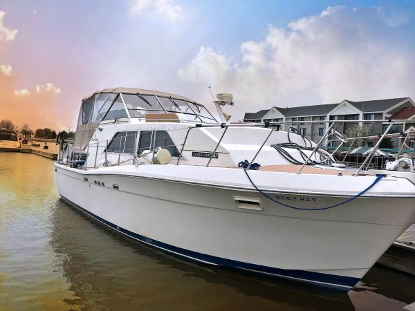 Chris Craft Boat for sale